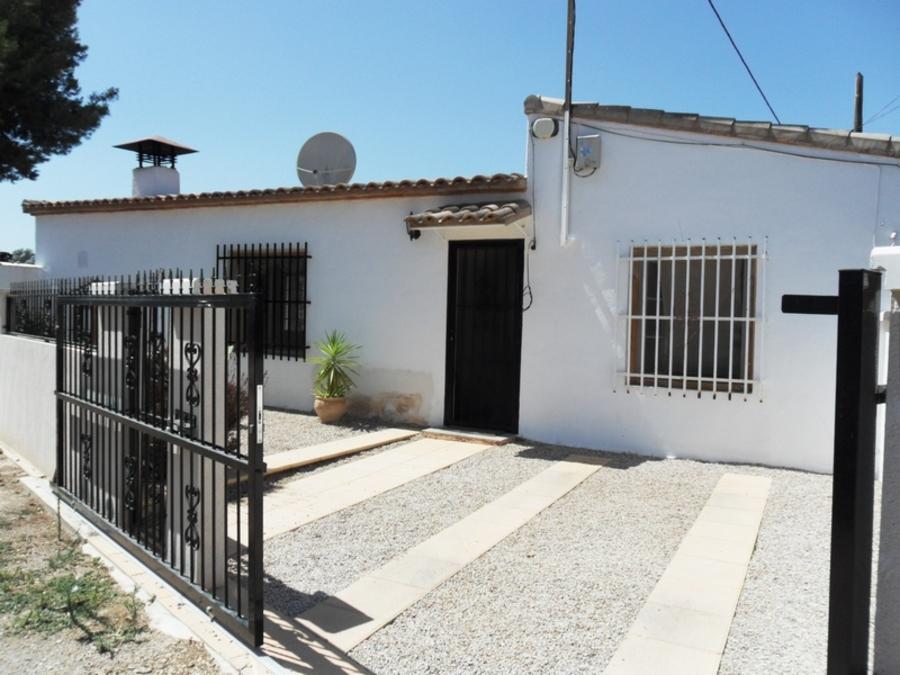 farmhouse For sale Fuente Alamo
