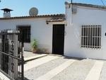 1564: farmhouse in Fuente Alamo