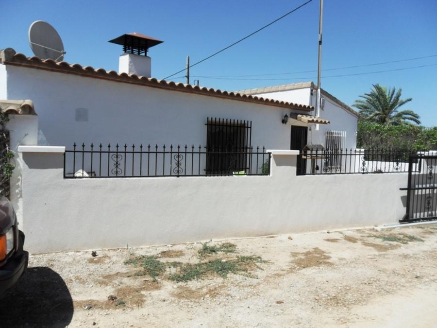For sale farmhouse Fuente Alamo