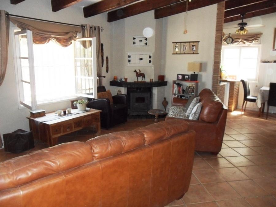 Fuente Alamo farmhouse For sale 135000 €