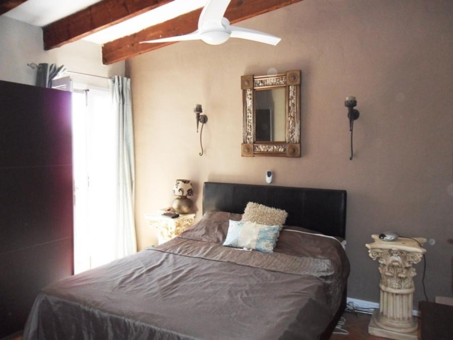 farmhouse Fuente Alamo 3 Bedroom