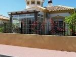 1566: Villa in Mazarron Country Club