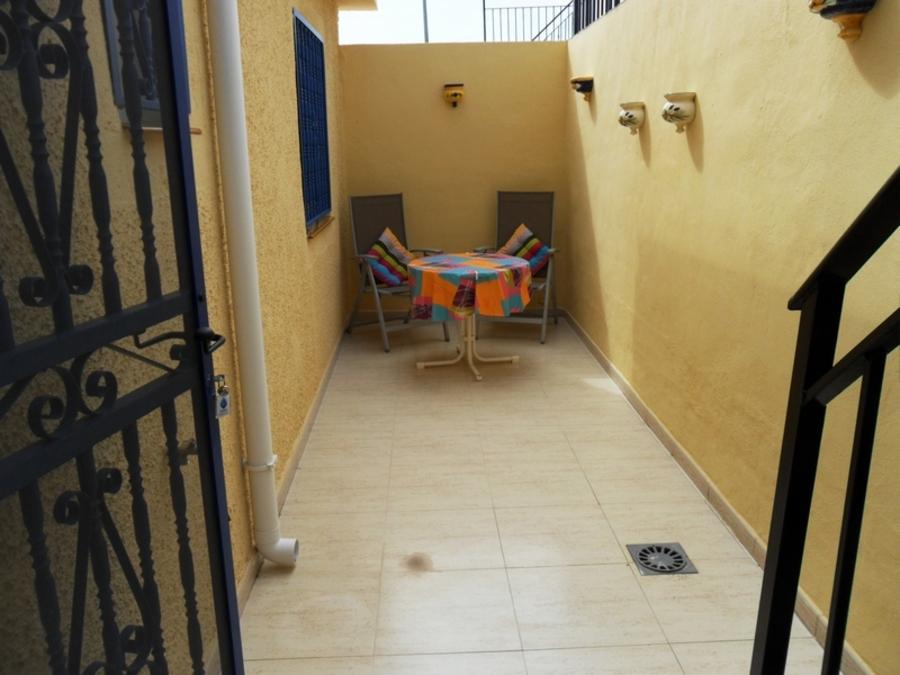 Villa Camposol 2 Bedroom