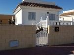 1571: Villa for sale in  Camposol