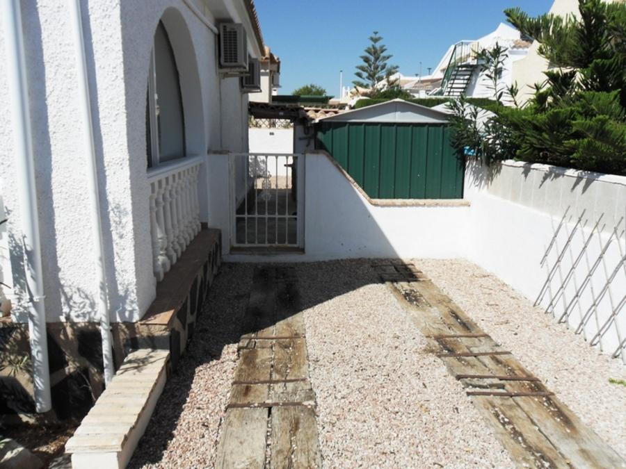 Camposol 2 Bedroom Villa