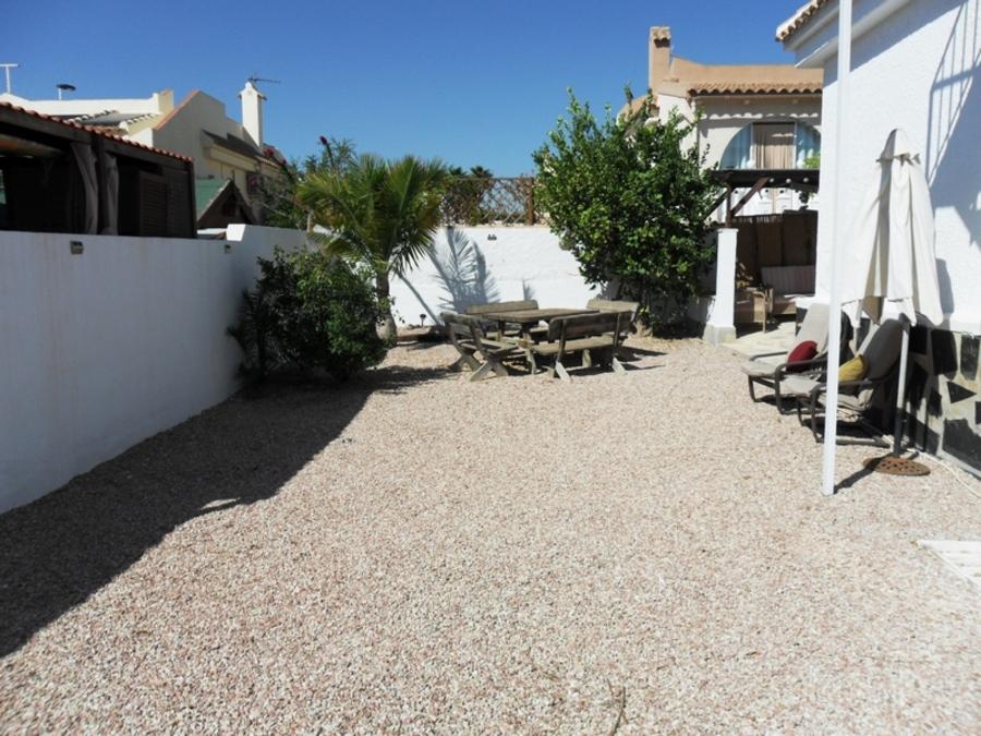 Camposol Villa For sale 104950 €