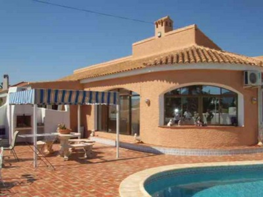 Mazarron Murcia Villa 450000 €