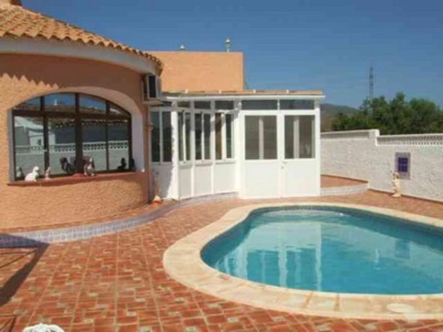 Mazarron Villa For sale 450000 €
