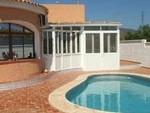 1174: Villa for sale in  Mazarron
