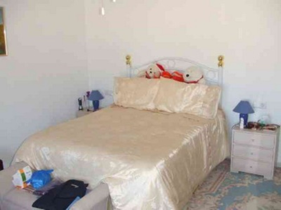 Villa Mazarron 3 Bedroom