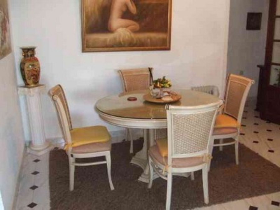 Mazarron Villa 3 Bedroom