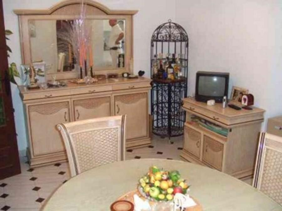 3 Bedroom Villa Mazarron