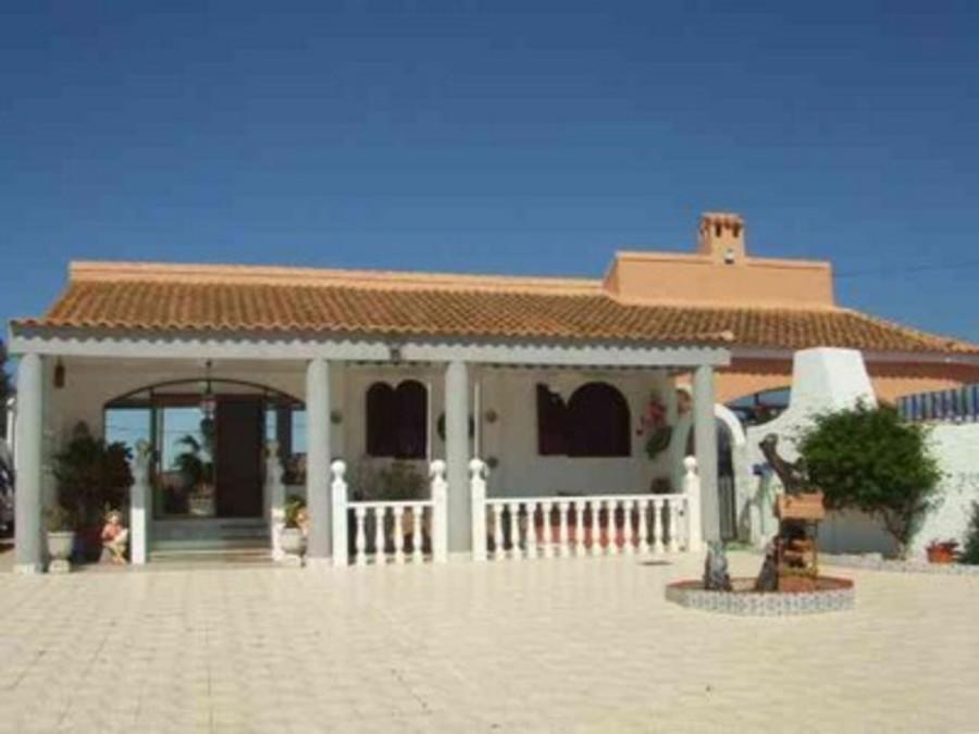 Villa For sale Mazarron
