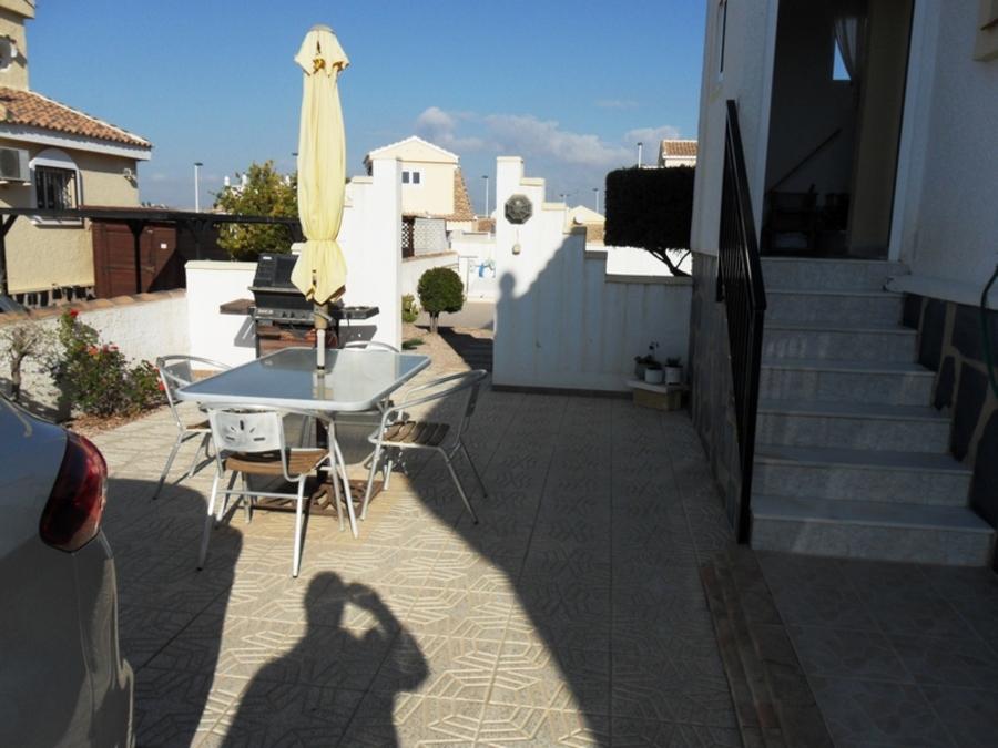 Camposol Murcia Villa 210000 €