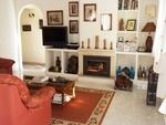 1581: Villa for sale in  Camposol