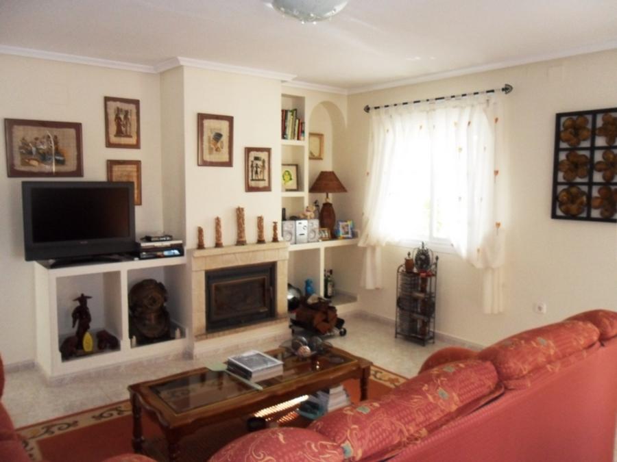 Camposol Villa For sale 210000 €