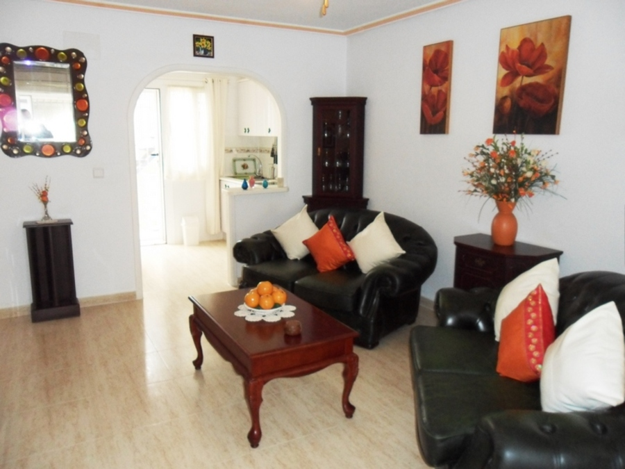Camposol Murcia Villa 85000 €