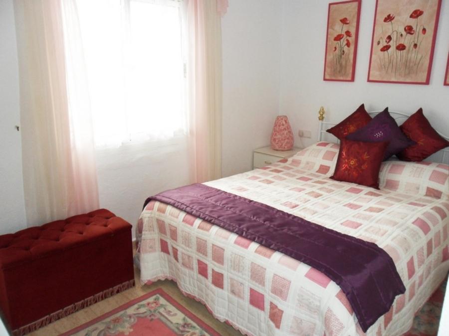 For sale Villa Camposol