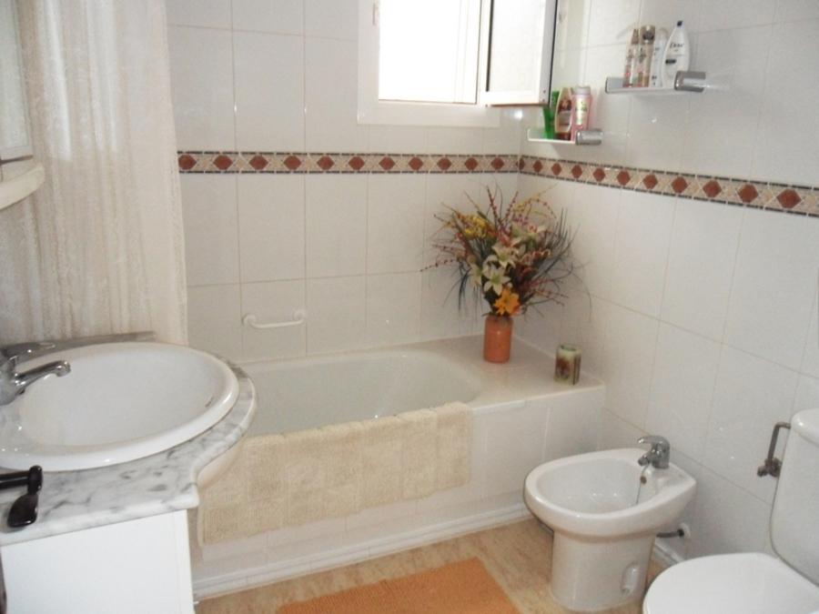 Camposol Villa For sale 85000 €