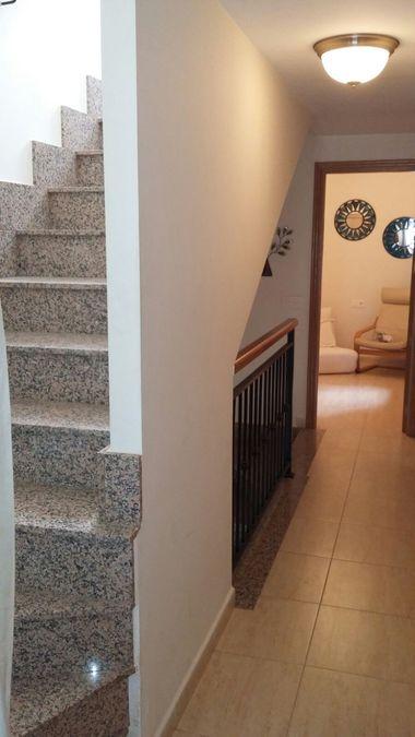 Mazarron Murcia Townhouse 125000 €