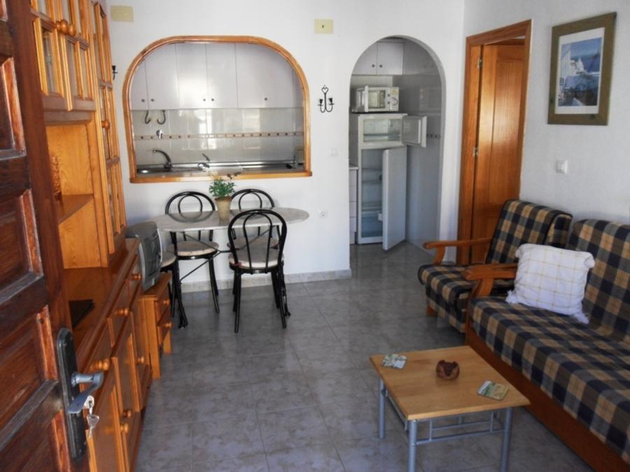Camposol Murcia Villa 49950 €