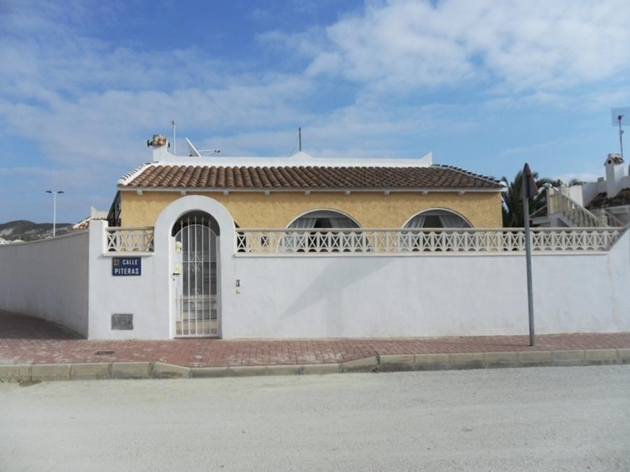 Camposol Murcia Villa 125000 €