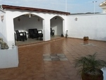1589: Villa for sale in  Camposol