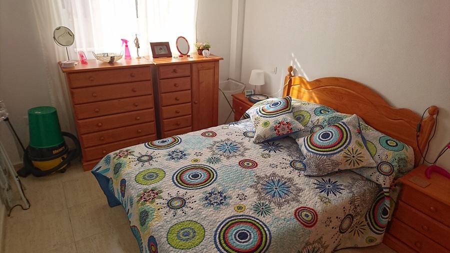 Puerto de Mazarron Apartment For sale 92000 €
