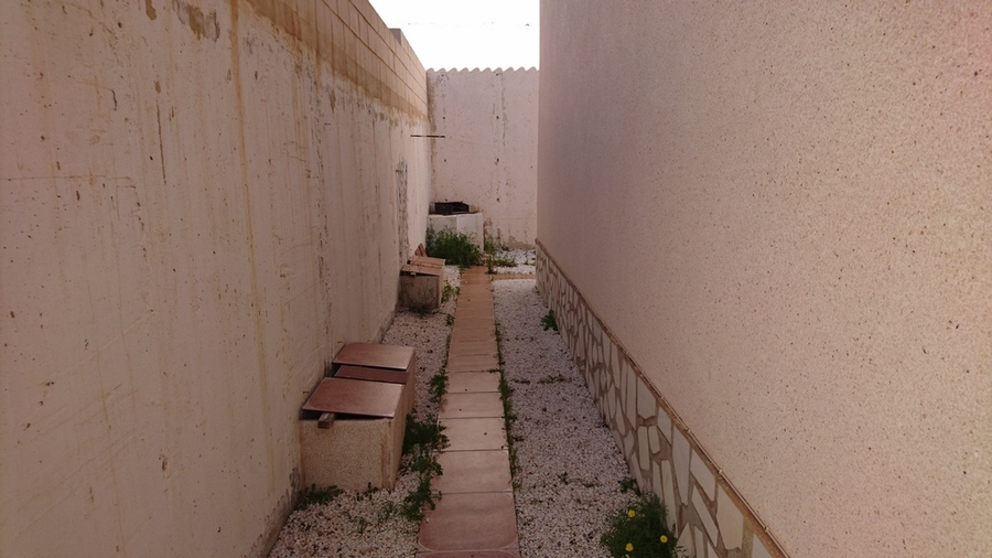Apartment Puerto de Mazarron 2 Bedroom
