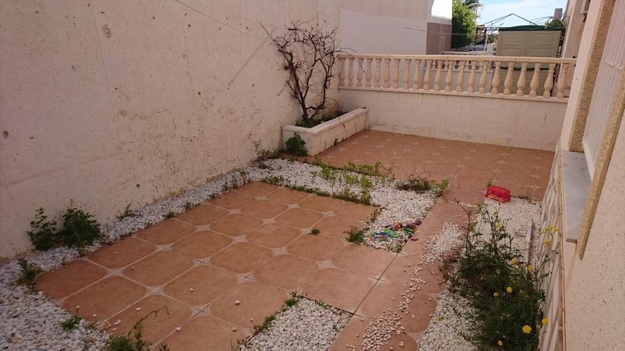 Apartment 2 Bedroom Puerto de Mazarron