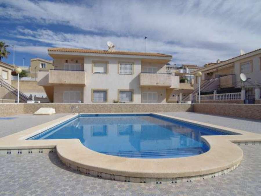 Apartment For sale Puerto de Mazarron