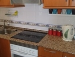 1597: Apartment for sale in  Puerto de Mazarron