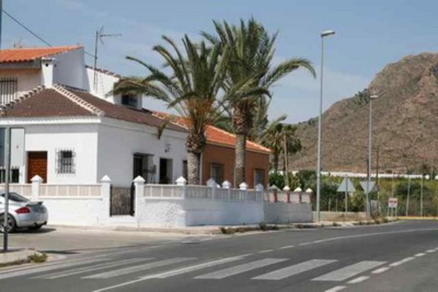 Isla Plana Murcia Townhouse 90000 €