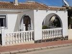 1600: Villa in Camposol