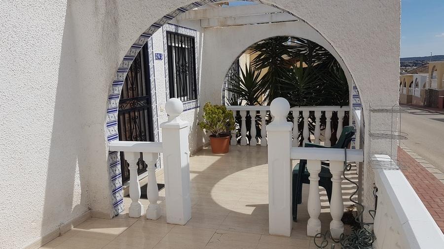 Camposol Murcia Villa 53950 €