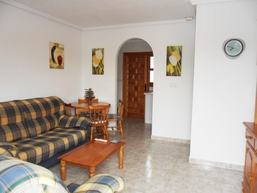 Camposol Murcia Villa 62500 €