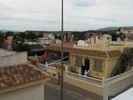 1601: Villa for sale in  Camposol