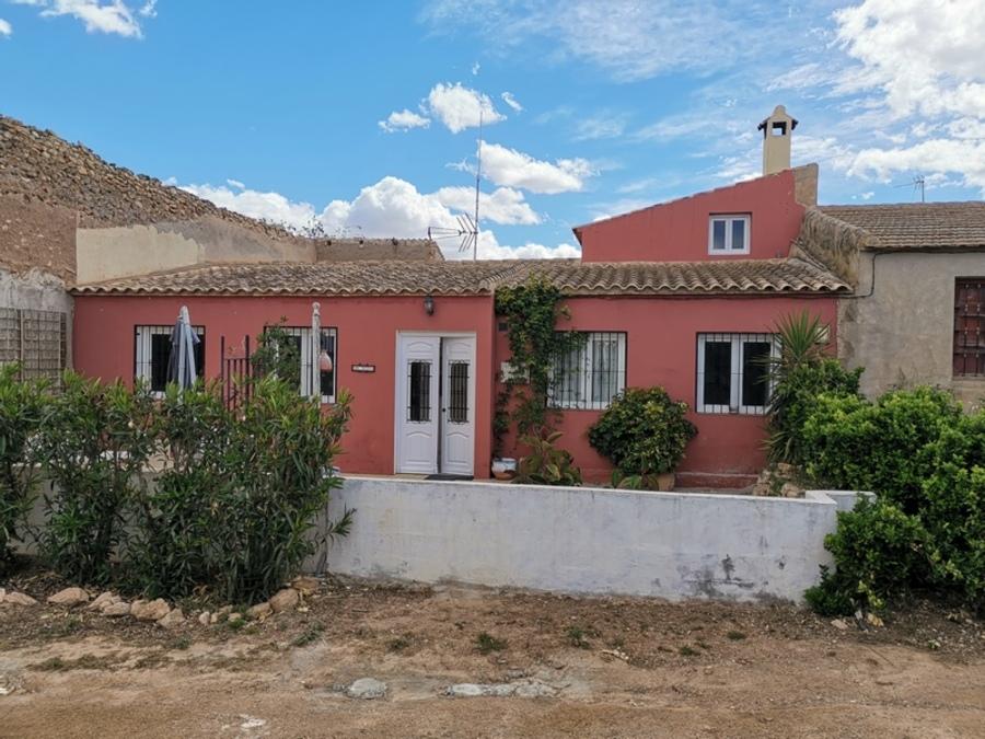 Propery For Sale in La Pinilla, Spain image 0