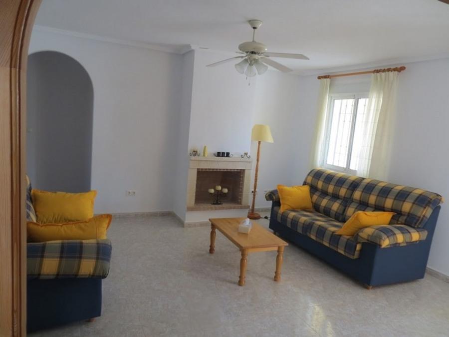 Camposol Murcia Villa 159900 €