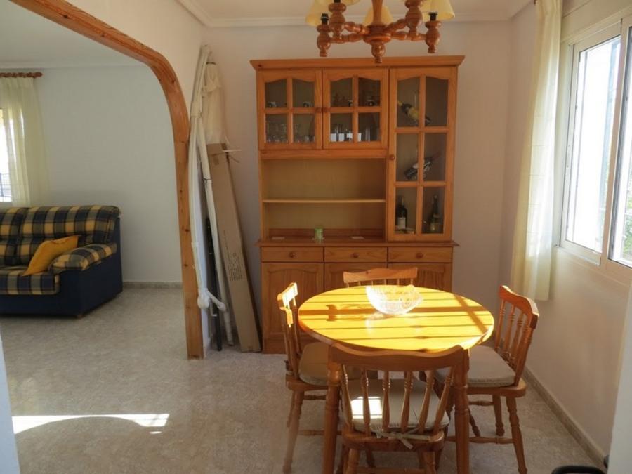 Villa Camposol 3 Bedroom
