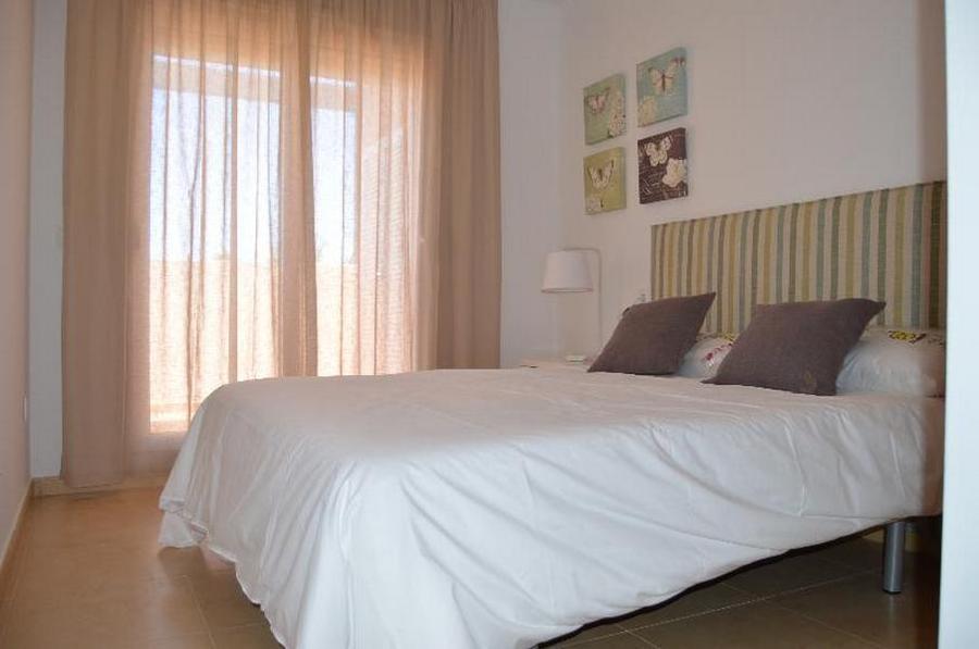Fuente Alamo 2 Bedroom Apartment