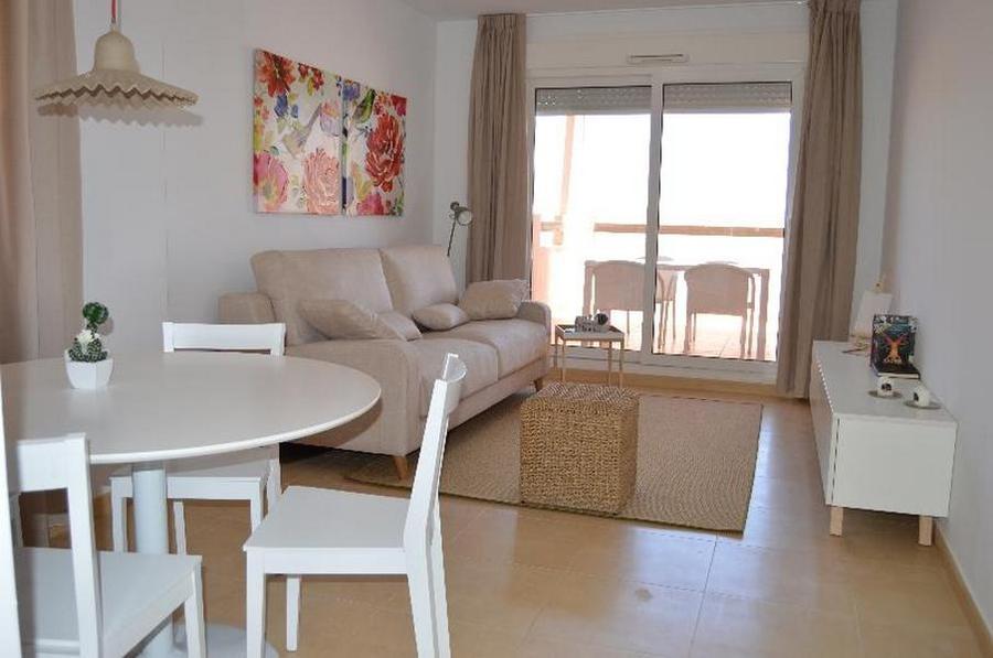 Fuente Alamo Murcia Apartment 55000 €