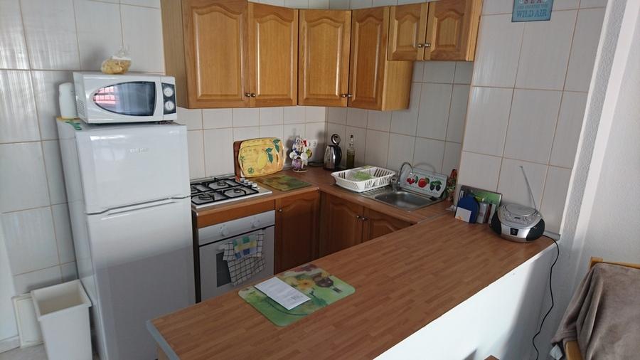 Puerto de Mazarron Murcia Apartment 59950 €