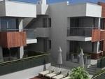 1607: Apartment for sale in  Puerto de Mazarron