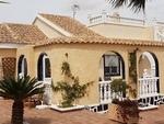 1610: Villa for sale in  Camposol