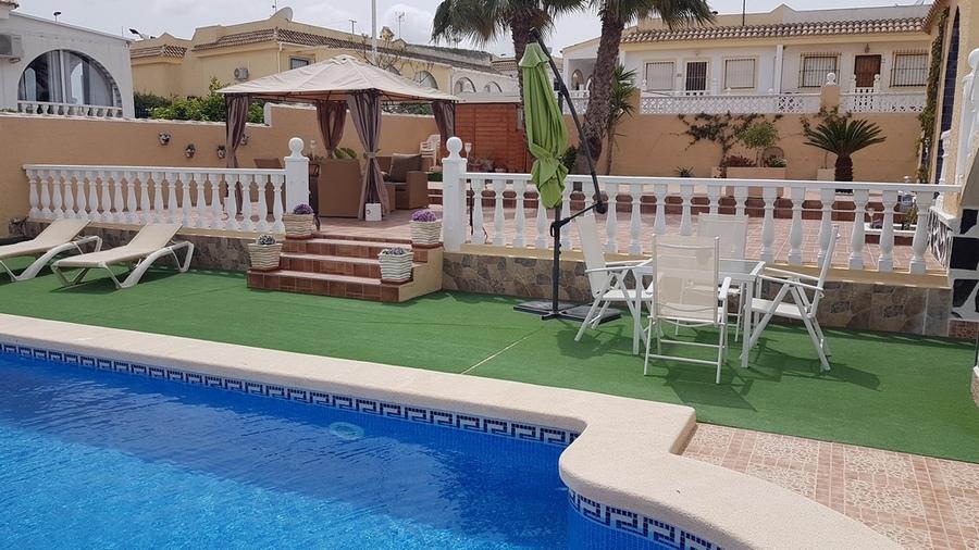 Camposol Murcia Villa 179000 €
