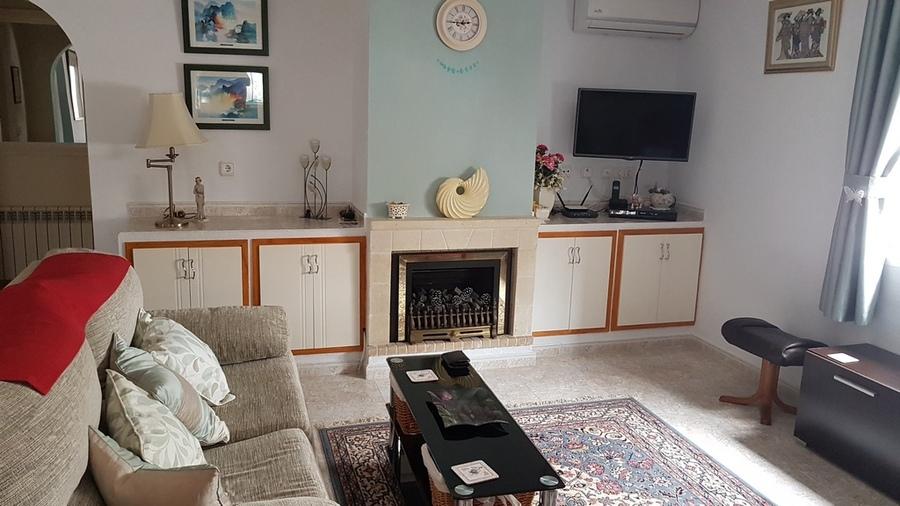 Camposol Villa 2 Bedroom
