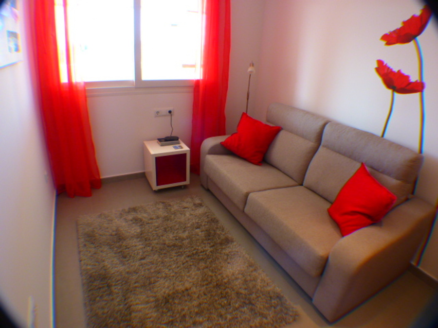 2 Bedroom Roldan Apartment