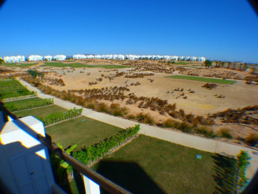 Apartment Roldan Murcia