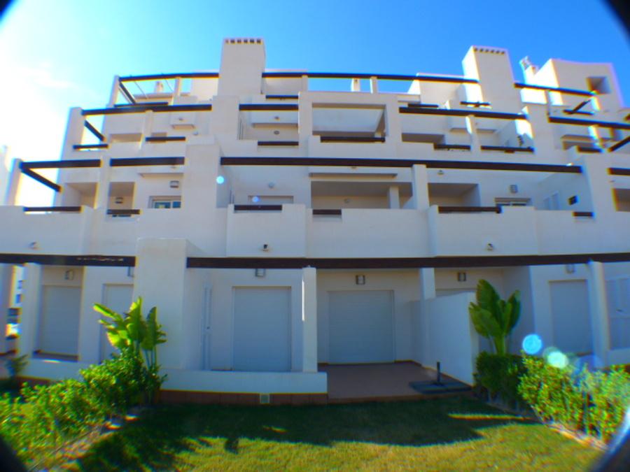 Roldan Apartment Murcia